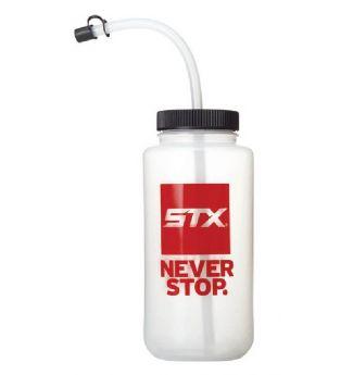 STX Long Straw Water Bottle