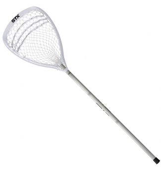 STX Shield 100 lacrosse goalie stick