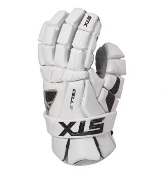 STX Cell IV lacrosse gloves