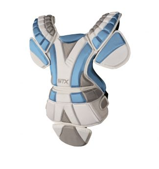 STX Sultra women's lacrosse goalie chest protector