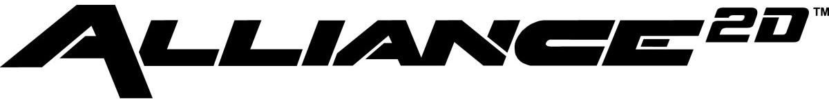 Alliance 2D Logo
