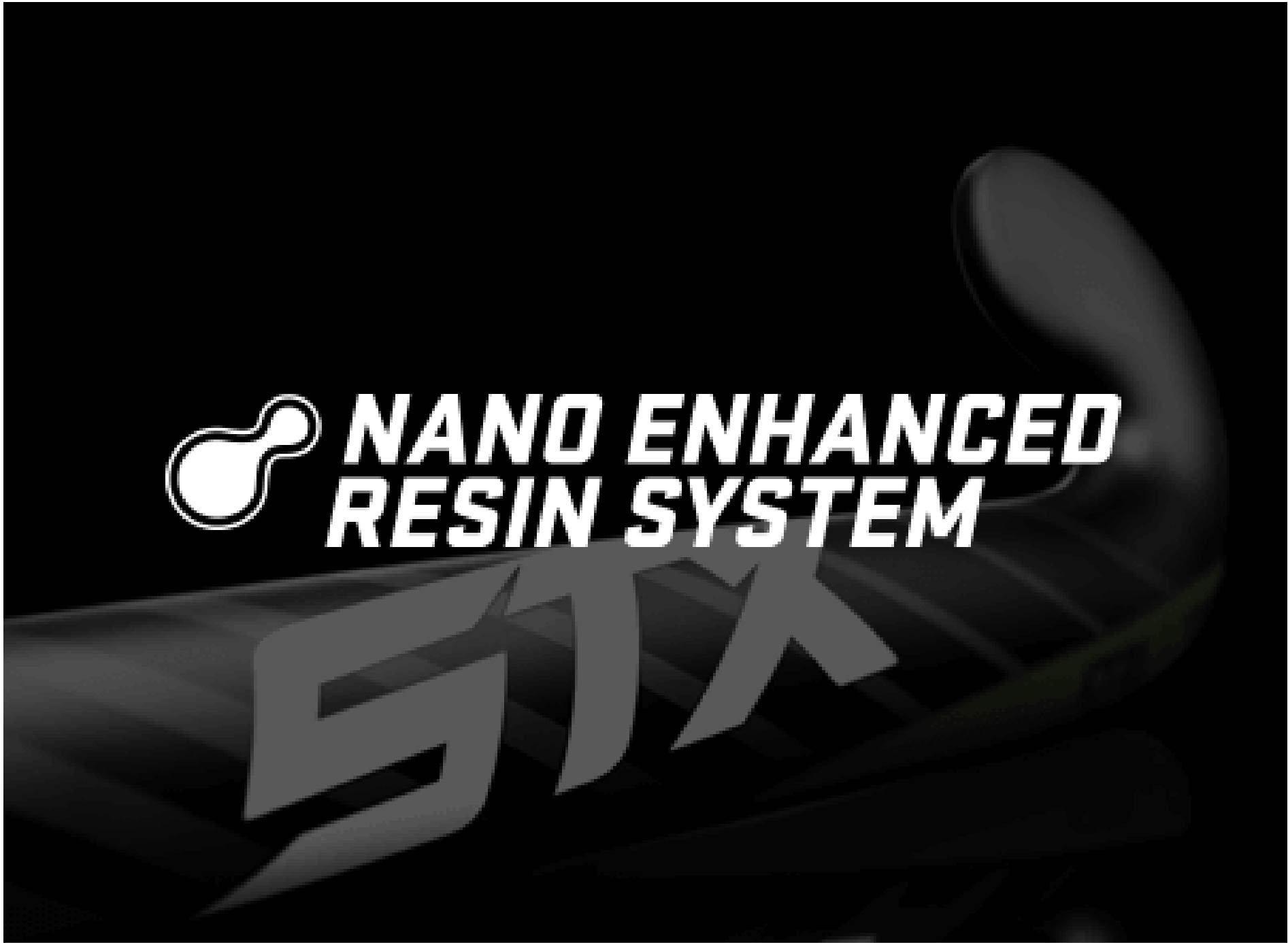 Nano Enhanced Resin System™